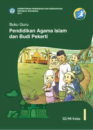 Download Buku Kurikulum 2013 Kelas 1 Sd Operator Sekolah