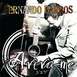 Fernando Barros - Aviva-me - 2011