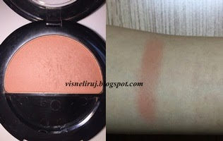 Pastel  Profashion Blush-On 120