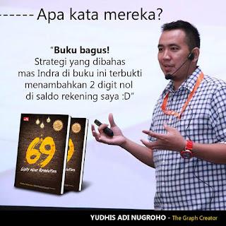 Testimoni Buku 69 : Sixty Nine Revolution