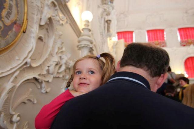 Viajar a Rusia con niños: consejos y recomendaciones