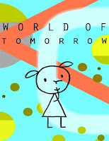 World of Tomorrow (Mundo del mañana) (2015)