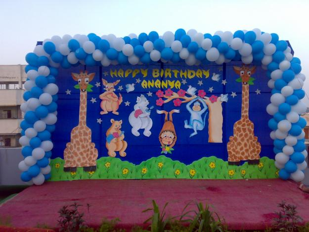 Balloon Decoration8