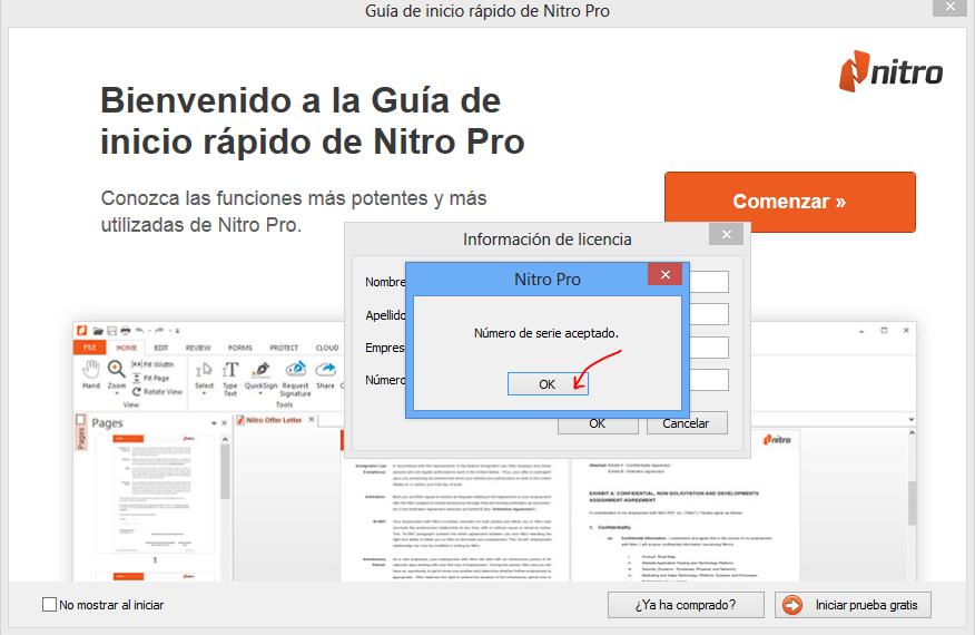 flattening pdf in nitro 8