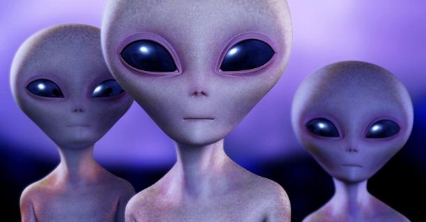 10 estranhos relatos de encontros com extraterrestres