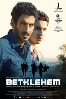 Bethlehem (2013) - Movie Review
