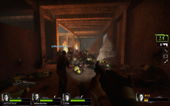 left 4 dead 2 pc 077 Left 4 Dead 2 Full Rip Highly Compressed