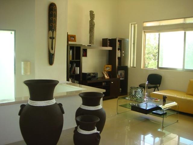 Decoraci n minimalista y contempor nea estancia for Decoracion minimalista y contemporanea