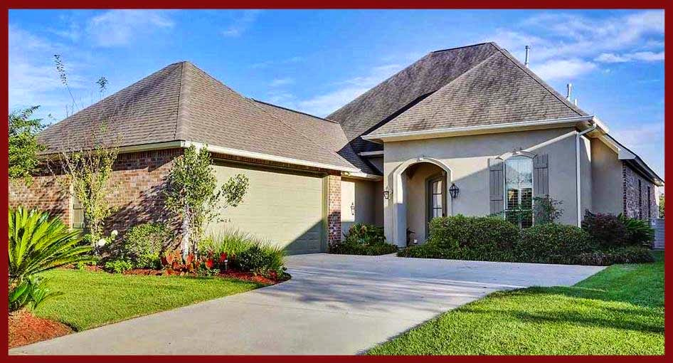 Homes in the highland club subdivision in baton rouge l for Homes for sale in baton rouge with swimming pools