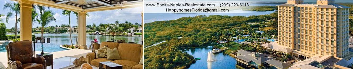 Bonita real estate agent