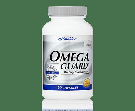 klik untuk lebih kebaikan Omegaguard