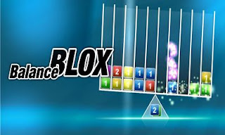 Android Game : Balance Blox