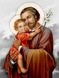 São José, pai adotivo de Jesus Cristo, rogai por nós!!!