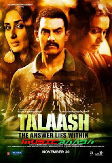 Talaash mp3 songs