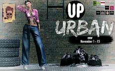 Up! Urban - November Round