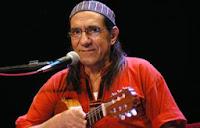 Horacio Fontova, cantante, músico, compositor, actor, dibujante y escritor argentino.