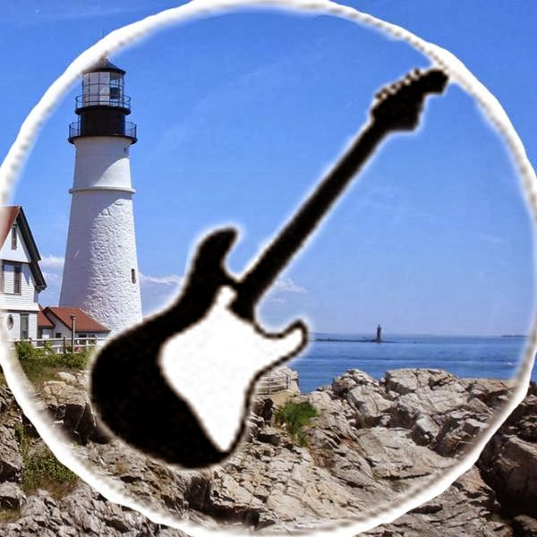 My Maine Music Podcast