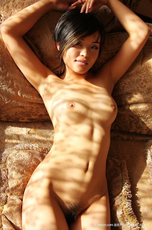 Model nude indonesian girls top