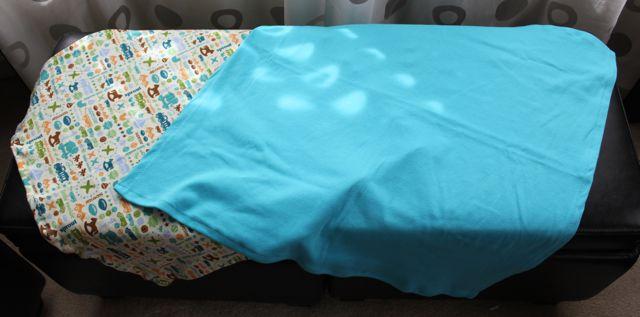 Swaddling blanket patterns - TheFind