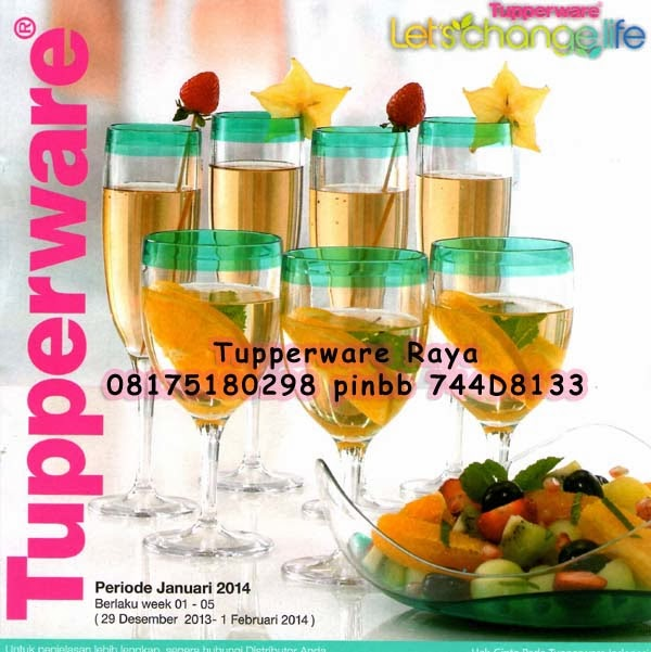 promo,tupperware activity,katalog tupperware promo januari 2014