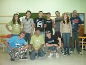 1° C.J. (Conselho Jovem)