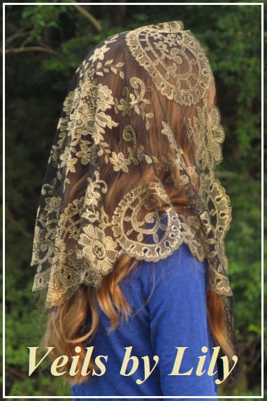 Veils by Lily have sold over 20,000 Mantillas in only 5 years.
