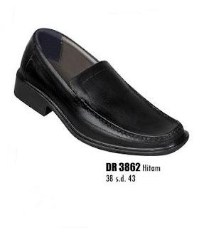 Sepatu kerja pria DR 3862