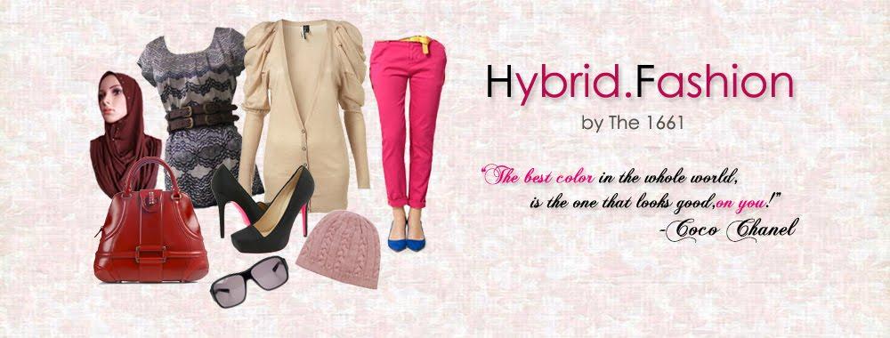 Hybrid.Fashion