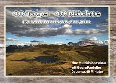 40 Tage - 40 Nächte
