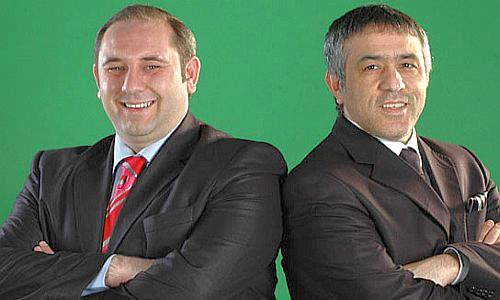 Bay Tahmin - Murat ÖzariI - Fikret Engin - iddaa