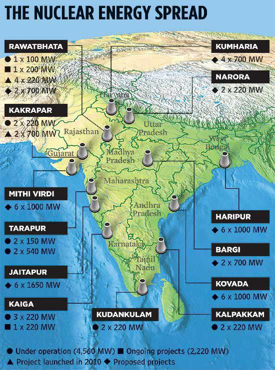 Ias aspirants important map locations in india important map locations in india gumiabroncs Choice Image