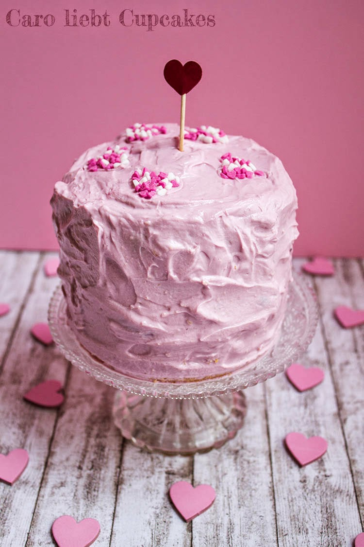 Mini-Kirsch-Torte