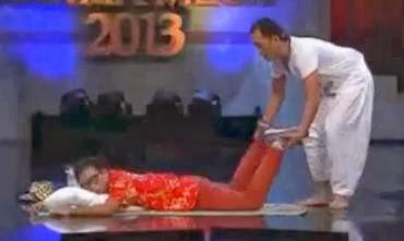 Maharaja Lawak Mega 2013 Shiro Minggu 6
