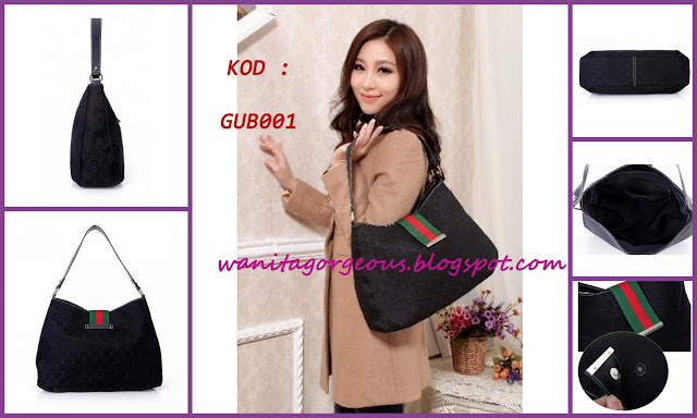 GUCCI INSPIRED BAG KOD GUB001