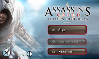 Assassin s Creed apk game for android