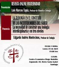 Presentación Revista Online  FTL