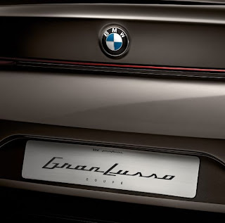 BMW Pininfarina Gran Lusso Coup