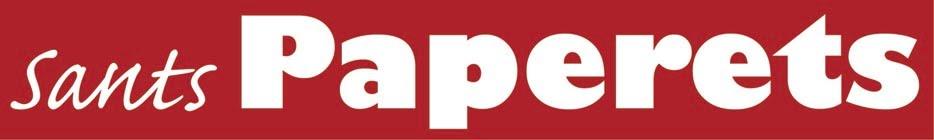 Sants PAPERETS  - Scrap i enquadernació -