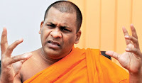 Gnanasara Thero surrenders to court