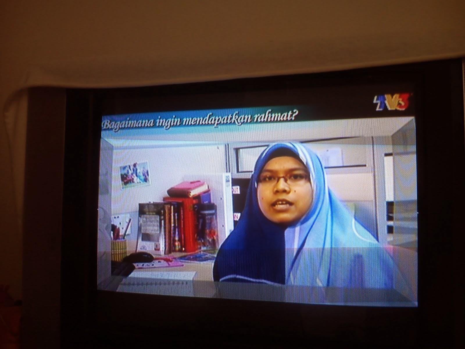 AlHidayah TV3@ 2013