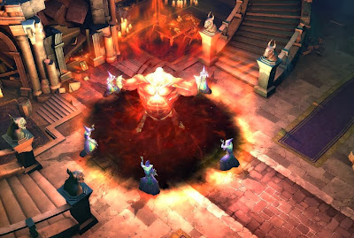 Diablo III For PC Game