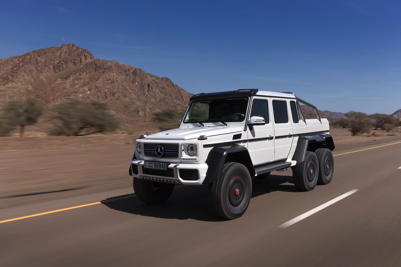 Mercedes G Wagon 6x6 Cars Amp Life Cars Fashion