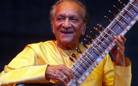 Ravi Shankar Passes Away at 92
