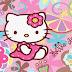 Hello Kitty Bukan Seekor Kucing? Hello Kitty is a little British girl?