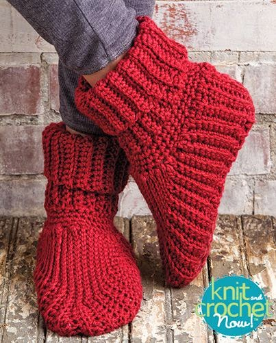 Crochet Free Patterns Slipper Boots : Cats-Rockin-Crochet, Free Crochet and Knit Patterns: Best ...