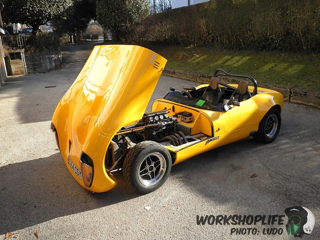 LA Roadster Show and Swap Meet