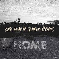 Tracklist: Home by Off With Their Heads
