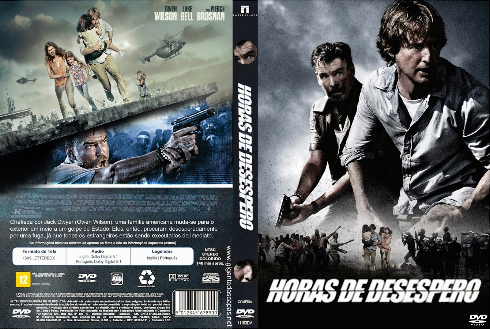 Download Horas de Desespero BDRip XviD Dual Áudio Horas 2Bde 2BDesespero 2B 25282015 2529