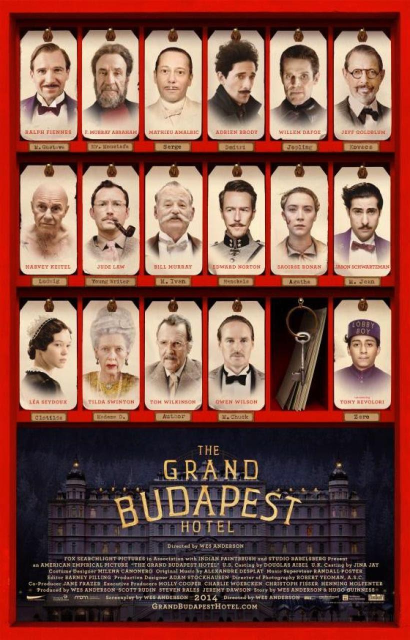 Películas-Fox-nominadas-Globos-Oro-2015-el-gran-hotel-de-budapest