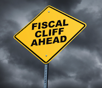 Fiscal Cliff In One Must-See Graphic